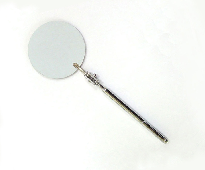 Home Products Inspection Mirrors Stainless Steel